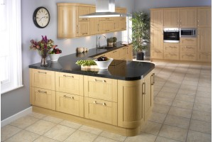 Kyme Classic Kitchens Range