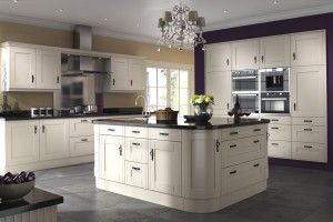 Kyme Traditional Kitchens Range