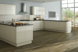 Lucerne Ivory High Gloss